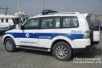 Páfos - Police - FuStW