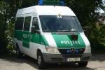 Heidelberg - MB Sprinter 313 CDI - GruKW