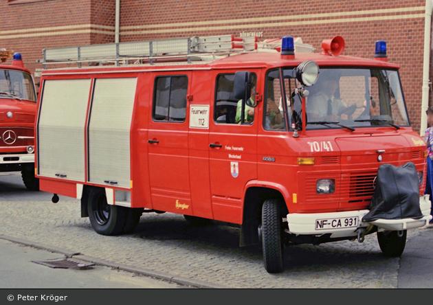 Florian Nordfriesland 70/41-01 (a.D.)