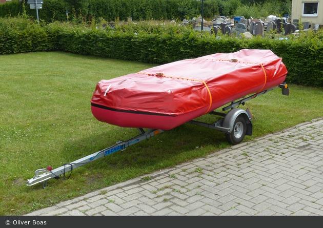 Florian Ammerland 16/ FwA Schlauchboot