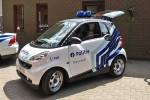 Brasschaat - Lokale Politie - FuStW (a.D.)