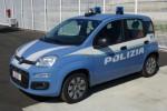 Milano - Polizia di Stato - FuStW