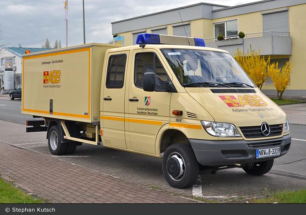 Sama Oberhausen 10 GW-San 01