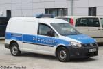 BBL4-3509 - VW Caddy - DHuFüKw