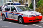 A 7802 - Police Grand-Ducale - FuStW (a.D.)