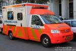 Amsterdam - VZA - BKTW - 13-457