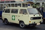 HH-3792 - VW T3 - KTW (a.D.)