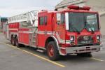 Toronto - Fire Service - Training Aerial 1