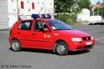 Jönköping - Räddningstjänsten Jönköping - Personbil - 26 117 (a.D.)