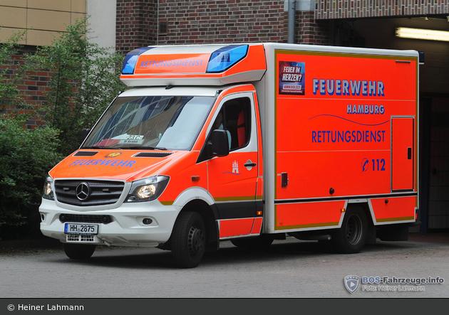 Florian Hamburg RTW (HH-2875)