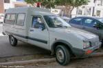 Agadir - unbekannter Betreiber - RTW