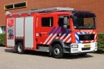 Leeuwarden - Brandweer - HLF - 02-6134