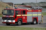 Lincoln - Lincolnshire Fire & Rescue - DPL (a.D.)
