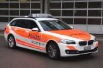 Thal - KaPo St. Gallen - Patrouillenwagen - 2808