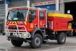 Vernet-les-Bains - SDIS 66 - TLF 20/35-W - CCFM HP
