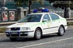 914 90-85 - Škoda Octavia - FuStW