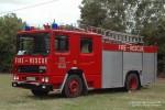 Colchester - Essex County Fire & Rescue Service - WrL (a.D.)