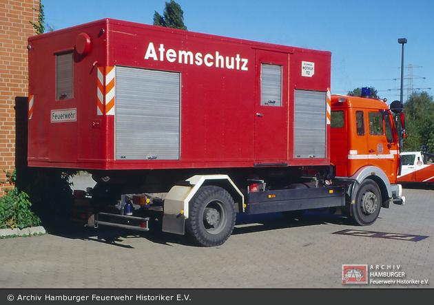 Florian Hamburg 32 WLF (HH-2967) (a.D.)
