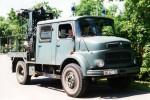 BG42-92 - MB LA 911 - LiMaKW (a.D.)