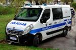 Radovljica - Policija - HGruKw