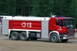 Kuopio - Pelastusopisto - TLF - O13 (a.D.)