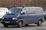 B-EU 362 - VW T4 - BeDoKW