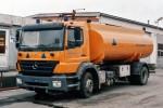 Tinglev - BRS - Tankfahrzeug - 300170