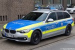 NRW6-2451 - BMW 318d touring - FuStW