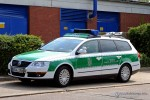 BD16-1386 - VW Passat Variant - FuStW