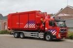 Sluis - Brandweer - WLF-Kran - 19-5560