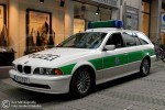 N-3757 - BMW 5er Touring - FuStW - Nürnberg