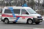 Krankentransport AMG - KTW 32
