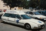 Angers - SARL Ambulances - KTW (a.D.)