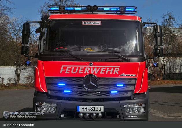 Florian Hamburg Groß Flottbek 1 (HH-8130)