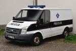 Cazin - Policija - GefKw
