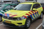 Rotterdam - Veiligheidsregio - Geneeskundige Hulpverleningsorganisatie in de Regio - KdoW - 17-811