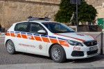 Floriana - Civil Protection Department - PKW