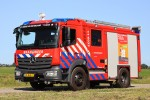Waterland - Brandweer - HLF - 11-6033