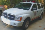 Chapel Hill - FD - Chief Car 2