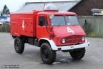 Westerland - Feuerwehr - FlKFZ 750 (a.D.)