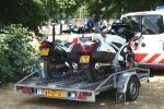 NL - den Haag - Politie - KRad