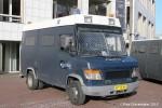 Haarlem - Politie - ME - GruKw