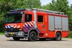 Kerkrade - Brandweer - HLF - 90-733