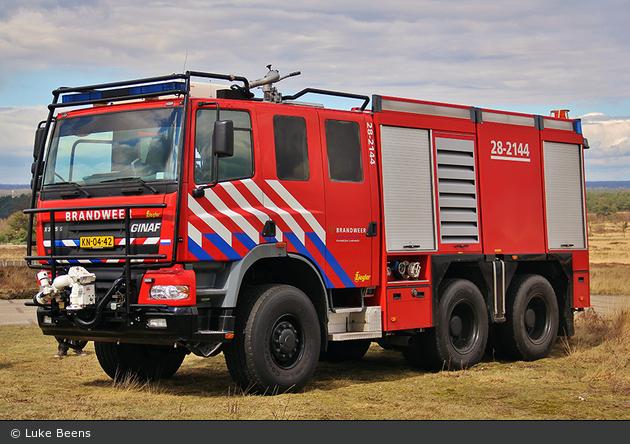 't Harde - Koninklijke Landmacht - TLF-W - 28-2144