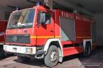 Agrigento - Vigili del Fuoco - TLF 5000