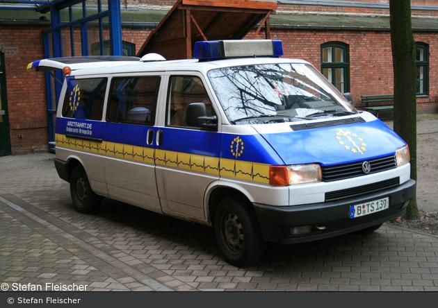 Krankentransport Schneider - KTW