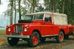 GB - Niederkrüchten - Defence Fire Services - KLAF (a.D.)