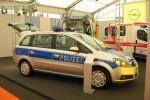 Opel Zafira - Opel - FuStW