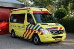 Groenlo - Witte Kruis Noord- en Oost-Gelderland - RTW - 06-166