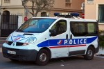Nice - Police Nationale - HGruKW